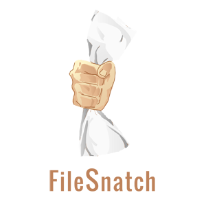 FileSnatch Icon