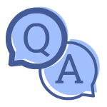 Question Answer Image